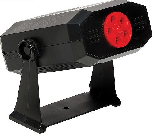 Лазерный проектор LaserFX для дома
