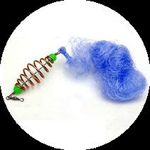 Кормушка-ловушка FindFish для рыбалки
