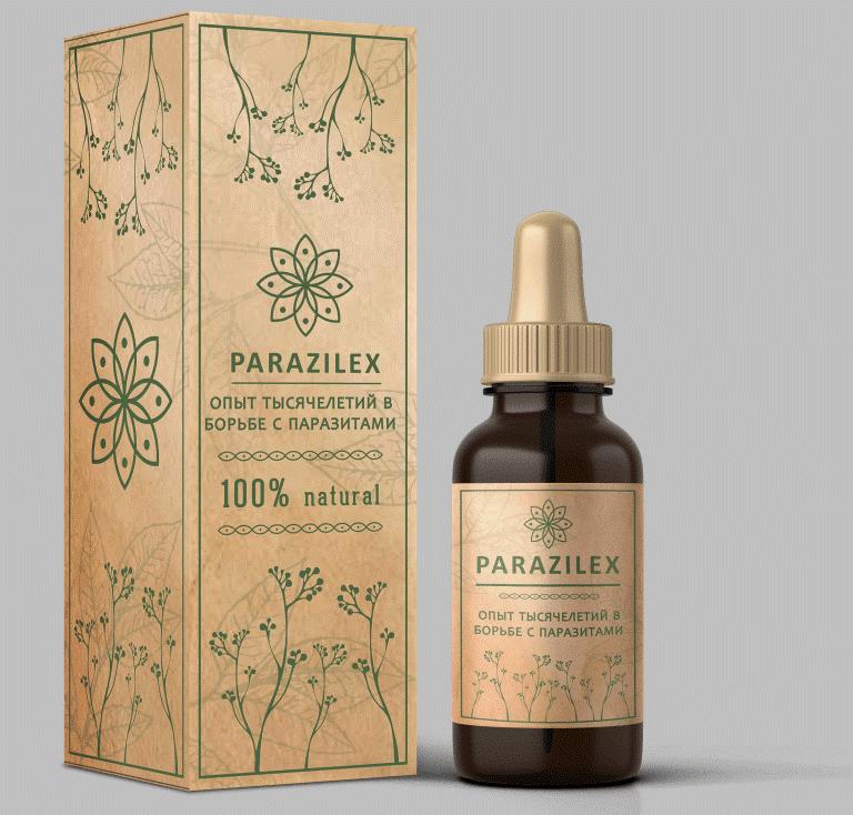 Parazilex средство от паразитов: высокая эффективность и безопасность