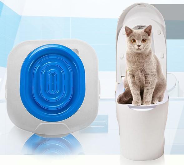 Кошачий туалет Training Kit